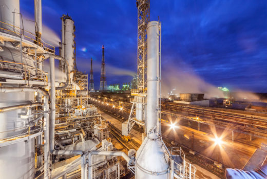 Organization Effectiveness – A Chemical Manufacturer